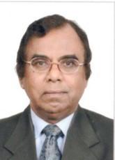 Dr V K Vijayan [ISDA ORATION RECIPIENT � 2013]