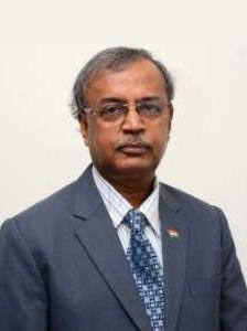 Prof. ALOKE GOPAL GHOSHAL