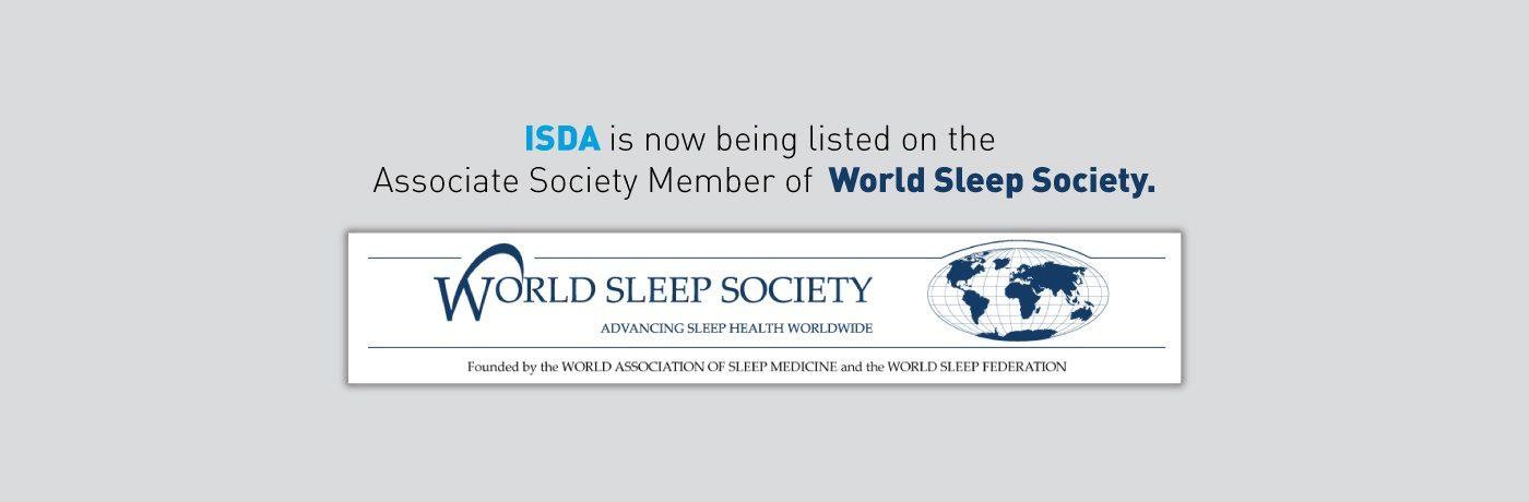 Associate Society Member